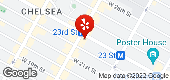 Red mango 22 foton 23 recensioner caf er 266w 23rd for 111 8th ave 7th floor new york ny 10011