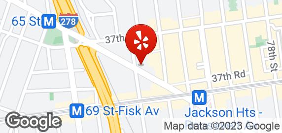 Dera Restaurant Jackson Heights Menu