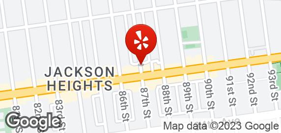 Addictive Coffee Jackson Heights