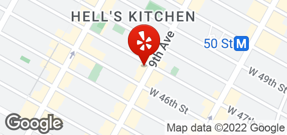 Bsquared Hell S Kitchen