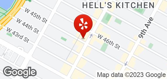 Aria S Hell S Kitchen Yelp