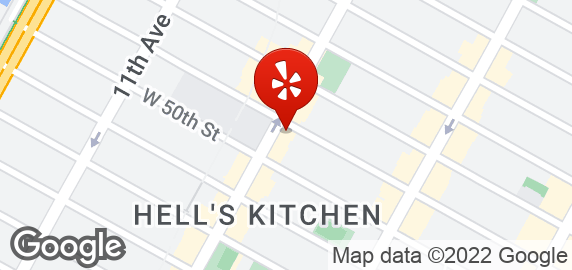 Best Lamb Chops In Hell S Kitchen