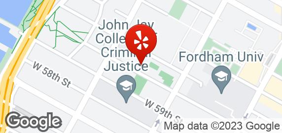 Car Rental New York Upper West Side