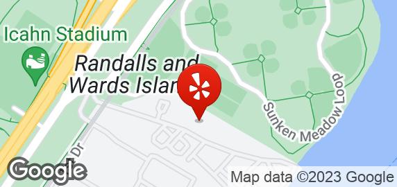 Ellary S Greens Randall Island