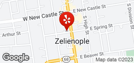 Good Restaurants In Zelienople Pa