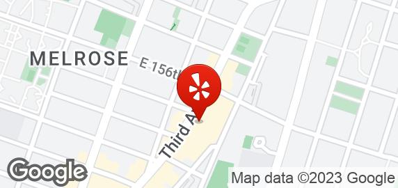 New China Restaurant Bronx Ny