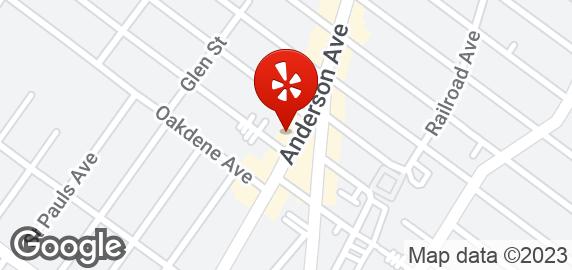 Restaurants Anderson Ave Cliffside Park Nj