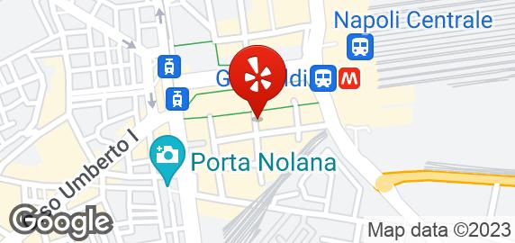 Indian Restaurants In Napoli Italy