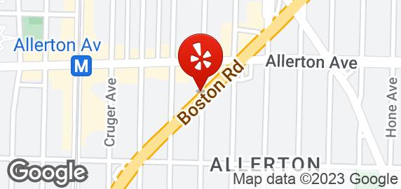 Tulcimex Restaurant Menu  Boston Rd Bronx Ny