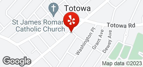 Totowa Chinese Restaurants