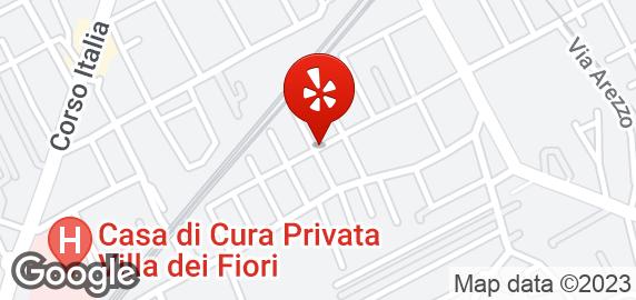 Villa Dei Fiori Acerra Napoli