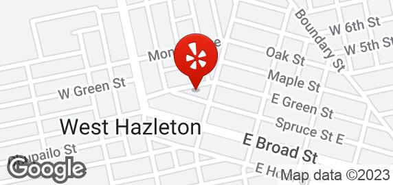 Hell S Kitchen Hazleton