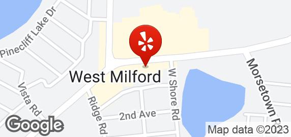 Tj S Pizzeria Cafe West Milford Nj