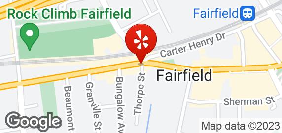 Chinese Restaurant New Fairfield Ct