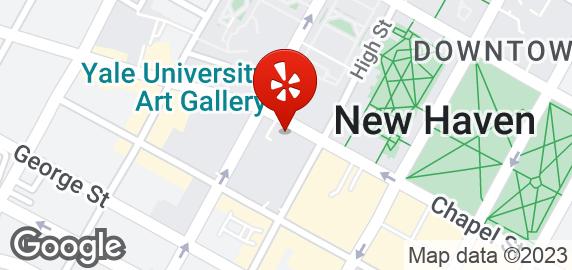 Restaurants On Chapel St New Haven Ct