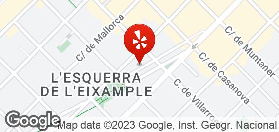 Oficina de correos avinguda de roma 121 l 39 eixample for Oficina correus barcelona