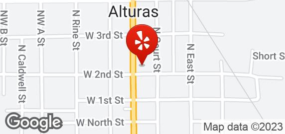 Mexican Restaurant Alturas Ca
