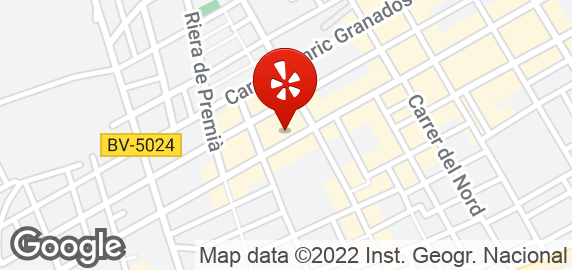 Oficina de correos posti carrer gran via de llu s for Oficina correos barcelona