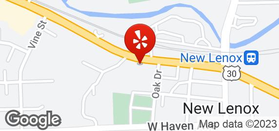 Fast Food Restaurants In New Lenox Il