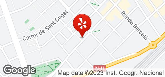 Oficina de correos posthuse cam ral l 39 havana 614 for Oficines de correus barcelona