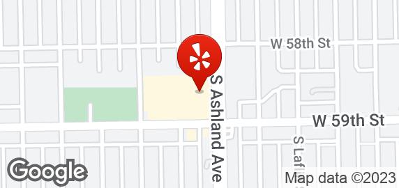 See Thru Chinese Kitchen Cocina China 1610 W 59th St West Englewood Chicago Il Estados