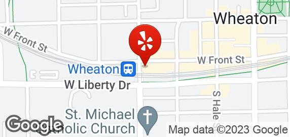 Omg Cafe Wheaton Yelp