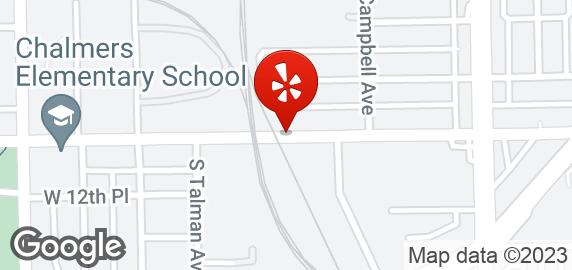 See Thru Chinese Kitchen Kinamat 5616 W Roosevelt Rd Tri Taylor Chicago Il Usa