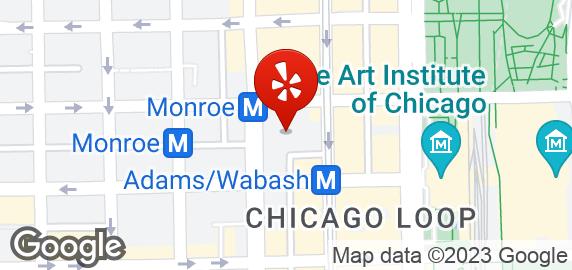 Lockwood Restaurant Bar Chicago Il