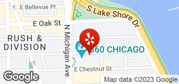 Knickerbocker Hotel Chicago Phone Number