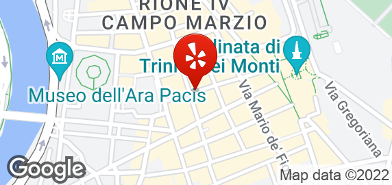 Hotel San Carlo Roma Via Delle Carrozze