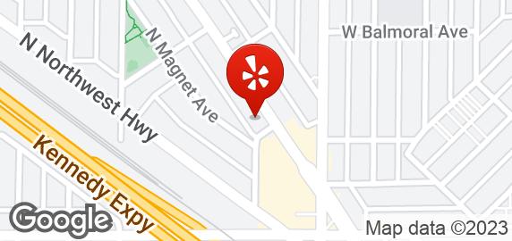 Chinese Restaurants On Milwaukee Ave
