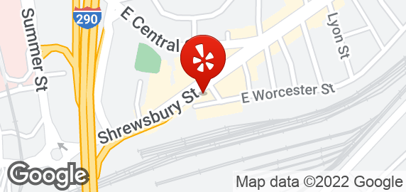 Italian Restaurants On Shrewsbury St Worcester