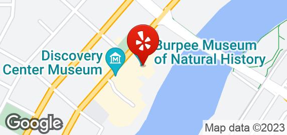 Rockford Natural History Museum Archeology