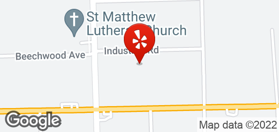 Suburban Chrysler Dodge Jeep Ram Collision Of Garden City Karosseri 32701 Industrial Rd