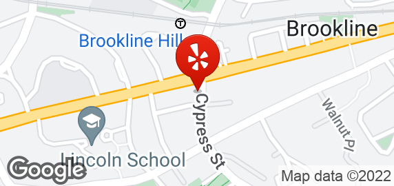 Restaurant Cypress St Brookline Ma