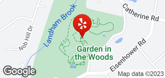 Garden In The Woods 94 Fotos 40 Beitr Ge Botanischer Garten 180 Hemenway Rd Framingham