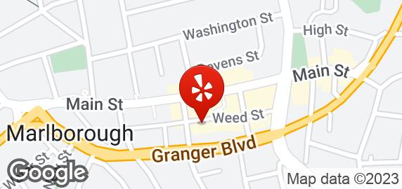 Chinese Restaurants Near Marlborough Ma