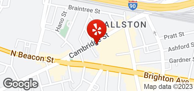 Allston Car Wash Irving