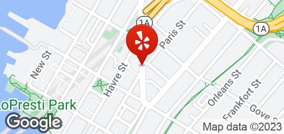 East Boston Shell Gas Stations 52 Meridian St East Boston Boston MA U
