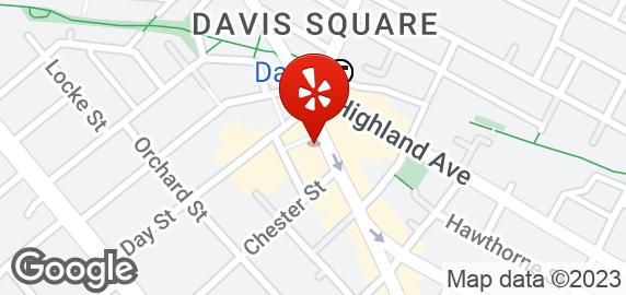 Shoe Repair Davis Square