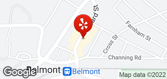 Indian Restaurant Belmont Ma