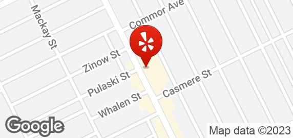 Maine Street Restaurant Hamtramck Menu