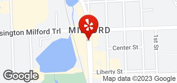 Thai Restaurants Milford Mi