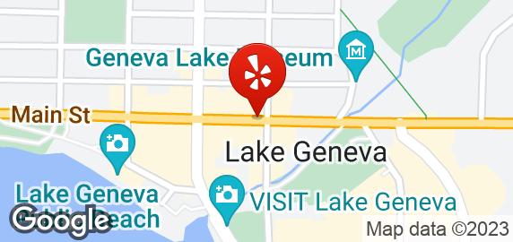 Affinity Salon And Spa Lake Geneva Wi