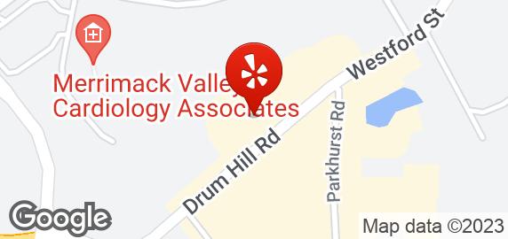 Drum Hill Chelmsford Ma Restaurants