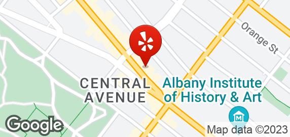 Food Albany Ny Delivery