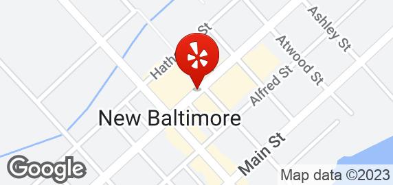 Chineese Food New Baltimore Mi