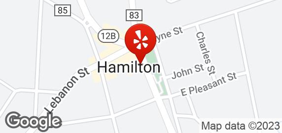 Hamilton Whole Foods Ny