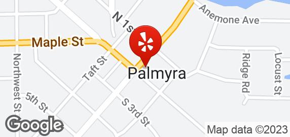Main Street Restaurant Palmyra Wi