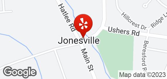Jonesville Ny Restaurants